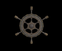 Wildstar Housing - Wheel (Nautical)