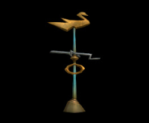 Wildstar Housing - Weathervane