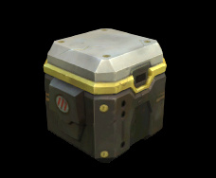 Wildstar Housing - Container (Airtight)