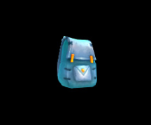 Wildstar Housing - Backpack