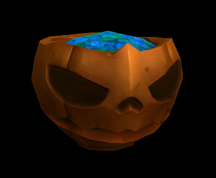 Wildstar Housing - Candy Bowl (Bronze)