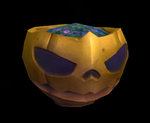 Wildstar Housing - Candy Bowl (Gold)