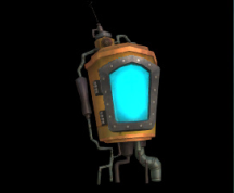 Wildstar Housing - Containment Unit (Chua)