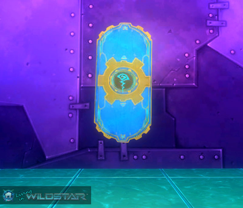 Wildstar Housing - Long Rug (Exile)