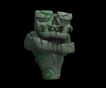 Wildstar Housing - Decorative Totem (Large)