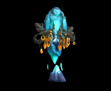Wildstar Housing - Relic Statue (Torine)
