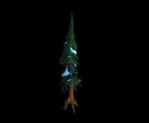 Wildstar Housing - Northern Narrow Pine