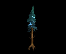 Wildstar Housing - Northern Towering Pine